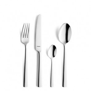48 pieces cutlery set - 18/10 stainless steel