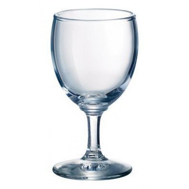Wine or water glass 30cl – Sold by 12